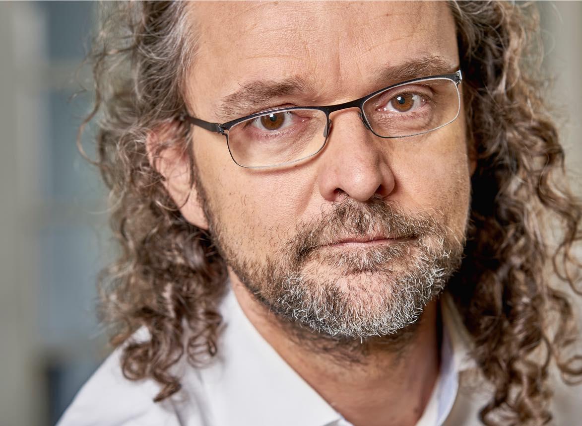 Jochen Denzinger iconstorm board portrait Xing Linkedin