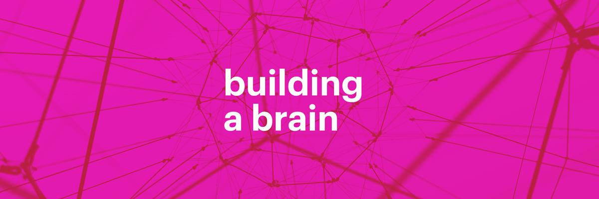 Iconstorm Jobs: Building a Brain