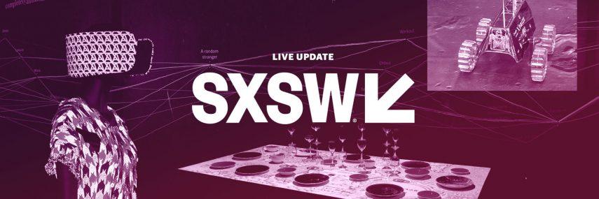 Titelbild SXSW Update