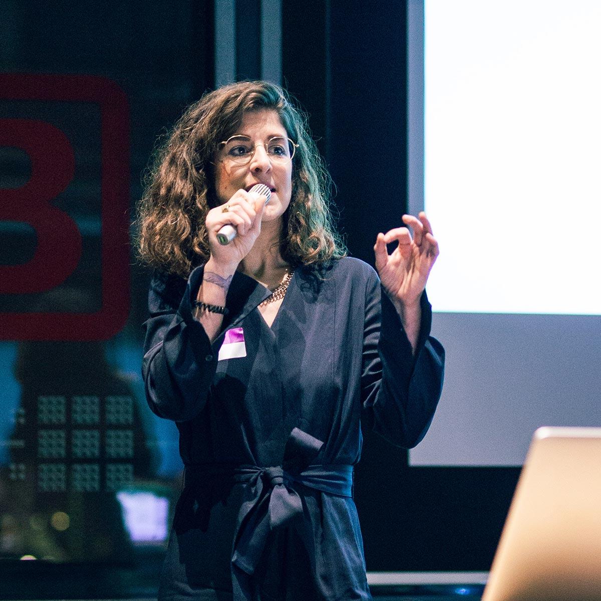 Empathic Leadership als Erfolgsfaktor – Susanne Scheerer