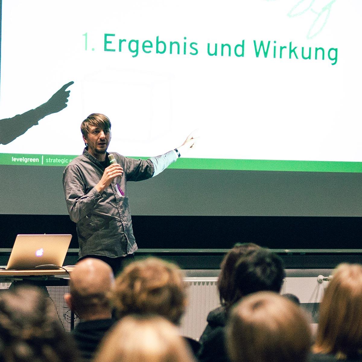 Offenheit für Neues schaffen – Holger Eggert