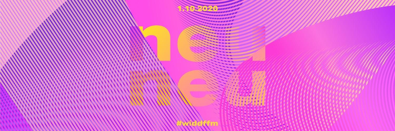 Bild: Das neue Neu. Der World Industrial Design Day Frankfurt 2020