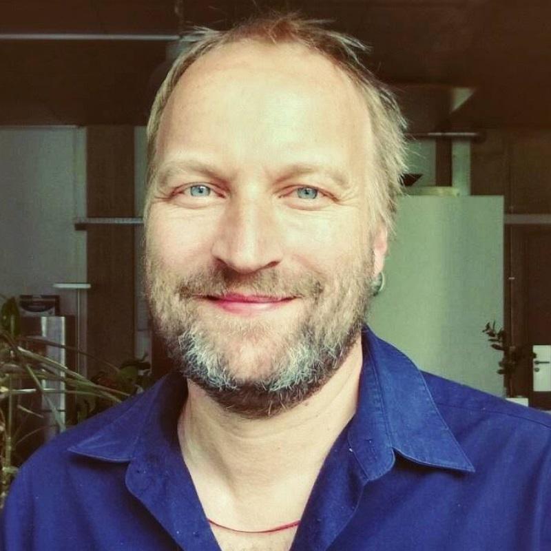 Bild: Felix Guder, Gründer und Geschäftsführer von Iconstorm