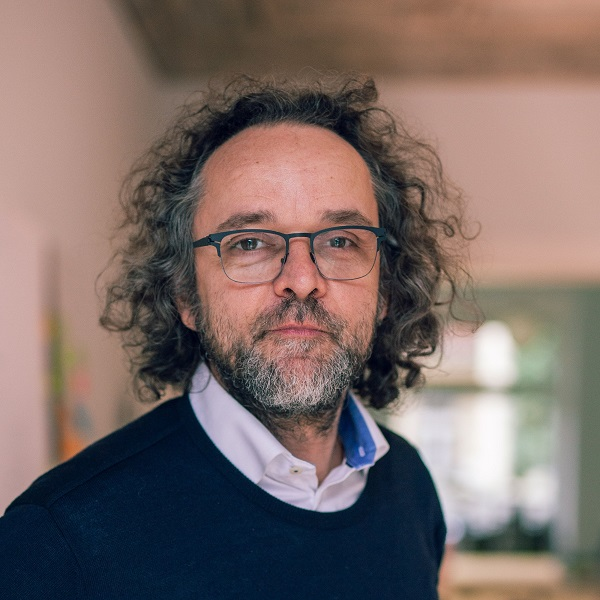 Bild: Jochen Denzinger, Business Designer und Mitglied der Geschäftsleitung bei Iconstorm