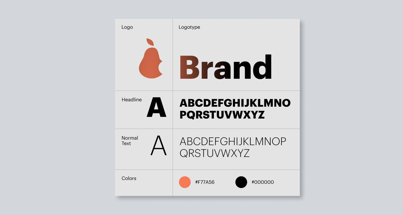 Bild: Iconstorm Brand Strategy