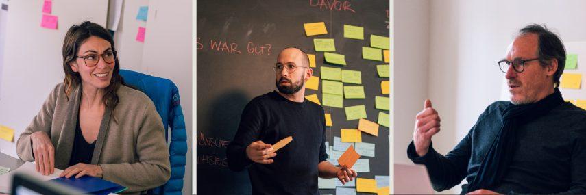 Bild: Beitragsbild Nachhaltiges Business Design Interview